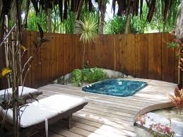 Outdoor Jacuzzi Jacuzzi I Think We Could Fit This In The Back Garden Back Yard