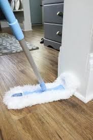 how to properly clean your laminate flooring