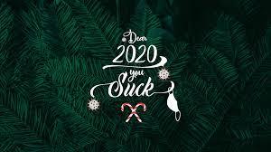 December 2020 wallpaper for desktop and ...