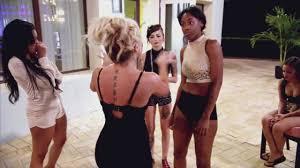 Bbg black bad girls 2