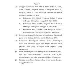 Maybe you would like to learn more about one of these? Surat Keterangan Kelulusan Sd Tahun 2020 Sesuai Persekjen Kemdikbud No 5 Tahun 2020 Berkas Sekolah