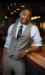 NCIS' Duane Henry Is Dashing And Dreamy - Watch Magazine
