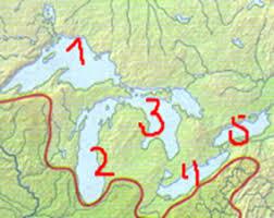 Контрольная работа по географии Северная Америка  hello html 78e78e9d png