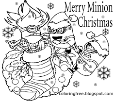 Free Christmas Astronaut Coloring Pages Printable Coloring Page