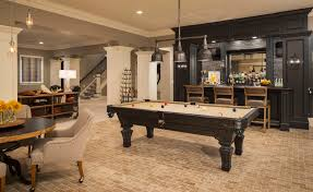 Design My Basement Simple The Dos And Donts Of Finishing A Basement Like A Pro