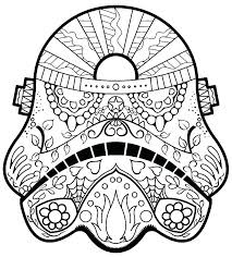 Printable Star Wars Colouring Pages Star Wars Clone Coloring Pages