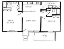 Attic Apartment Floor Plans print property