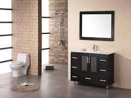 single bathroom vanities ideas. Image Of: Best Narrow Depth Bathroom Vanity Ideas Single Vanities