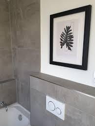Badezimmer Ohne Fliesen Farbe Fugenloses Bad In Betonoptik Bonn