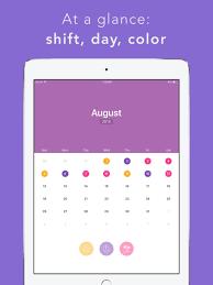 Shift Planning App Shift Planning Work Calendar App Price Drops