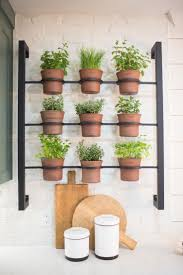 Full Size of Kitchen:how To Make An Upside Down Planter Kitchen Herb Planter  Indoor ...