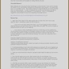 Resume Sample Bullet Points Valid Unique Resume Bullet Points And
