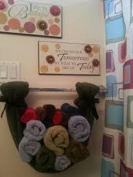 diy towel storage. Good Luck Diy Bathroom Towel Storage DIY Ideas Decozilla