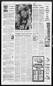 The Record from Hackensack, New Jersey on December 27, 1972 · 11
