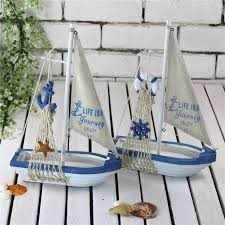 Boat Decor Accessories