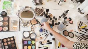inside the minds and vanities of self proclaimed makeup addicts