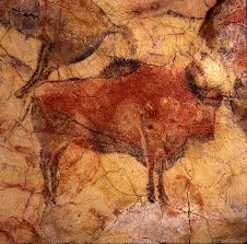 altamira cave paintings cantabria spain