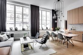 Scandinavian Apartment by Stylingbolaget