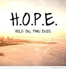 Hope Quotes Beauteous Amazing Hope Quotes