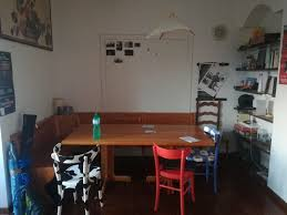 Free From October Rent Single Room In Large Apartment Lived By 3 Students The Apartment Is Near The Basilica Of San Paolo Th