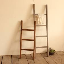 heart box display radar straight l pine wooden ladder shelf scandinavian ladder wooden ladder interior display rakuten global market