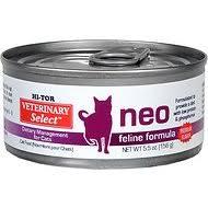 non prescription low phosphorus cat food. Hi-Tor Canned Neo-Diet Feline Kidney Diet Non Prescription Low Phosphorus Cat Food O