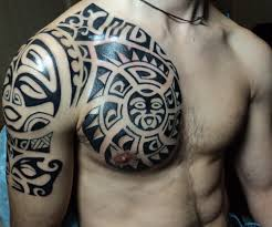 этнический стиль тату сайт о татуировках