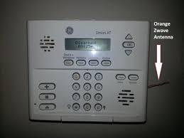 ge simon xt alarm com zwave antenna question doityourself com Simon Xt Wiring Diagram Simon Xt Wiring Diagram #26 ge simon xt wiring diagram