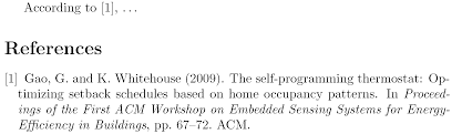 Bibliographies Chicago Style References In Latex Tex Latex