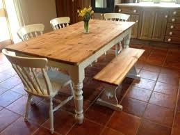extendable farmhouse table. Terrific Farmhouse Dining Room Set Wood Table Round Extendable Small White