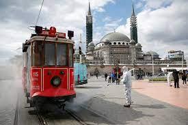 منها تحديد دوام دائرة الهجرة.. إجراءات تركية جديدة بسبب كورونا