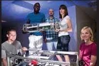 Mechanical Engineer Technologist Mechanical Engineering Technology Program Mechanical