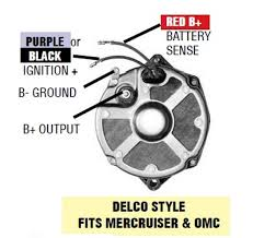 wiring diagram mercruiser alternator wiring image mercruiser 4 3 alternator wiring diagram jodebal com on wiring diagram mercruiser alternator