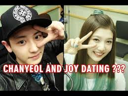 sandara dating chanyeol