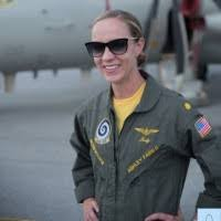 Ashley Faires - Training Systems Department Head - US Navy | LinkedIn