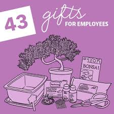 43 gifts for good employees dodo burd