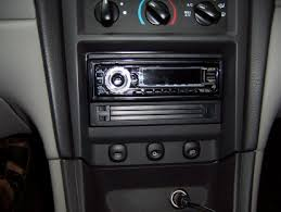 guide to replacing your 2001 mach 460 head unit mustang forums stereo jpg