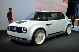 2018 honda urban ev. unique urban honda urban ev concept is a retrolooking electric car built for the city in 2018 honda urban ev