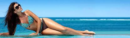 Beach models bikini girls