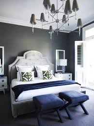 Blue And Grey Bedroom Gray Walls Ideasaster Paint Colors - Grey wall bedroom ideas
