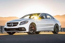 2015 Mercedes-Benz C-Class - VIN: WDDGJ4HB1FG366967
