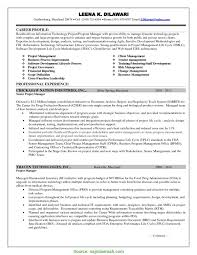 Sample Resume For Project Manager It Software India Simple Manager Resume Sample India Ideas Collection Sample Resume 1