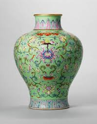 Chinoiserie Design On Pottery And Porcelain A Guide To The Symbolism Of Flowers On Chinese Ceramics
