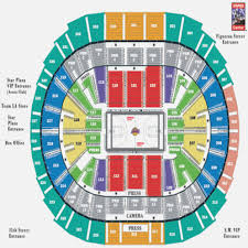 Clippers Game Seating Chart Explicit Staple Centre Seating Chart Staples Center Number