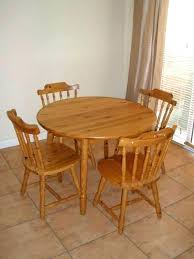 circle dining table set engaging round wooden dining table and chairs at circle kitchen table set