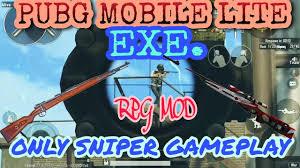 pubg mobile lite exe - YouTube