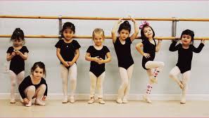 <b>Dance to the</b> Music School of <b>Dance</b>