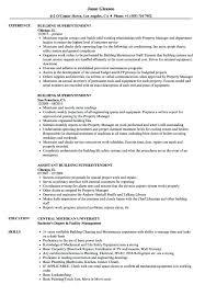 Sample Construction Superintendent Resume Construction Superintendent Resume Templates