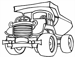 Small Picture Coloring Page For Preschoolers Transportation Fire Pages Cool