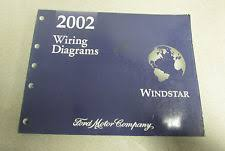 ford windstar manual 2002 ford windstar service wiring diagram manual